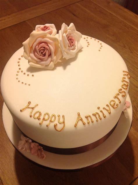 anniversary cake images golden wedding anniversary cake anniversary cakes