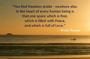 Quotes About Fr... Moment Of Freedom Quotes