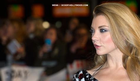 Natalie Dormer Tudors by Natalie Dormer I Needed The Tudors Job