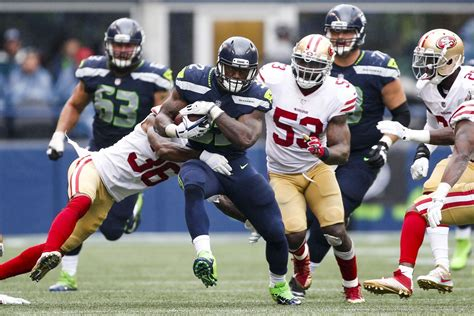 seahawks ers  nfl season kickoff time tv coverage