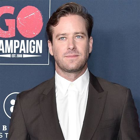 Armie Hammer Reflects on ''Wake-Up Call'' That Led Him to ...