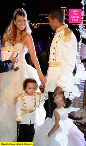 The gallery for --> Mariah Carey Nick Cannon Twins 2013