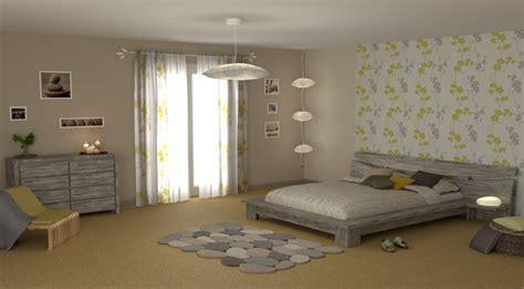 papier peint intissé chambre adulte décoration chambre adulte papier peint
