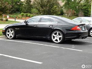 Mercedes 55 Amg : mercedes benz cls 55 amg 27 may 2013 autogespot ~ Medecine-chirurgie-esthetiques.com Avis de Voitures