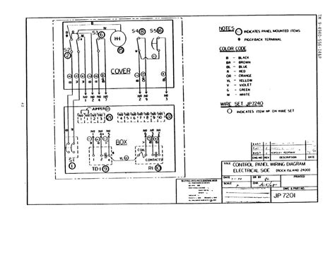 electrical panel schematic get free image about wiring