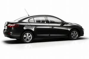 Fluence Renault : 2014 renault fluence black top auto magazine ~ Gottalentnigeria.com Avis de Voitures