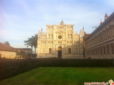 Stop Pavia by In Italy With Things To Do In Pavia
