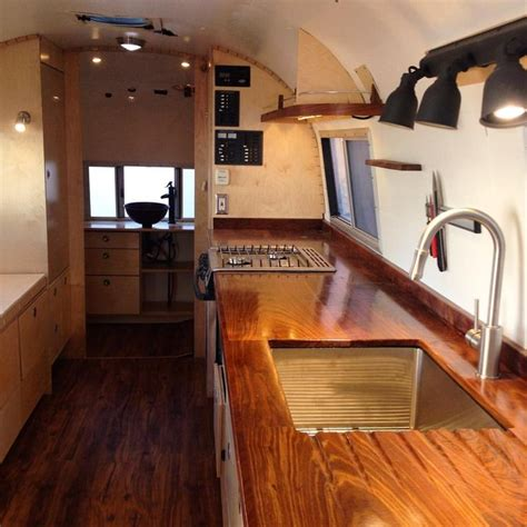 images  custom airstream interiors  pinterest airstream land yacht vintage