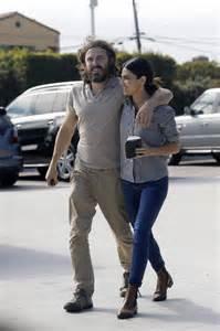 Casey Affleck Girlfriend Floriana Lima