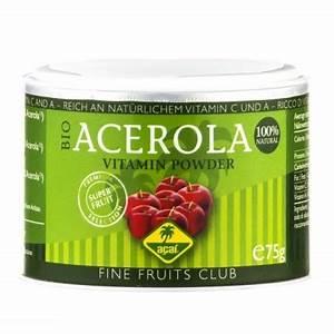 Beschäftigungsverbot Schwangerschaft Gehalt Berechnen : fine fruits acerola bio pulver acerola 75 g bei nu3 ~ Themetempest.com Abrechnung