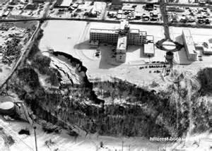 1964 Earthquake Anchorage Alaska