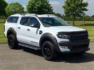 Ford 4x4 Ranger : used 2017 ford ranger 3 2 tdci wildtrak double cab pick up 4x4 4dr eu6 for sale in suffolk ~ Medecine-chirurgie-esthetiques.com Avis de Voitures