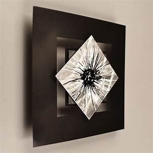 metallic paint metal wall art paintings collection on ebay With metallic wall art