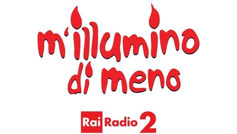 Decalogo M Illumino Di Meno by Il Decalogo Di M Illumino Di Meno Per Il Risparmio