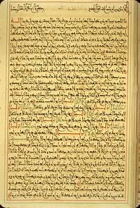 Islamic Medical Manuscripts, Medical Therapeutics 8  Arabic