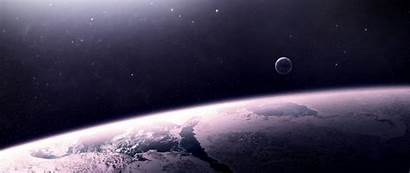 Wallpapers 1080 2560 Space Planet Relief Stars