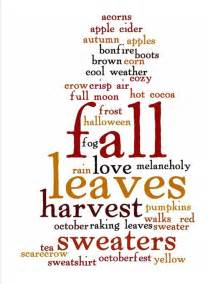 best fall quotes autumn quotes and sayings quotesgram