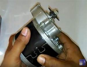 24 Volt Dc Motor For Bicycle