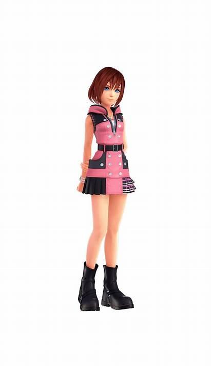 Kairi Characters Kingdom Hearts Heroes Kingdomhearts