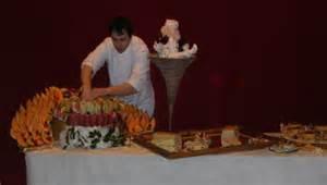 idã e repas mariage buffet froid avec plat chaud 40 pers