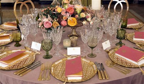 The Most Elaborate White House State Dinners of All Time