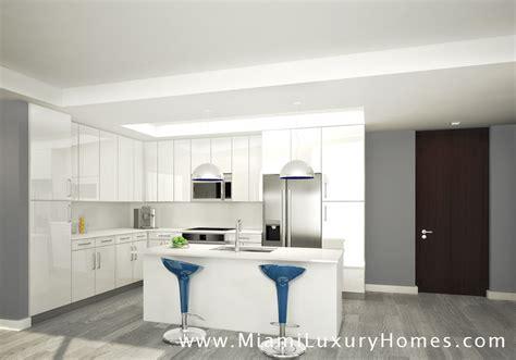 NINE Condo Tower at Mary Brickell Village   Miami Luxury Homes