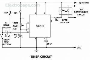 8 Pin Relay Circuit Diagram