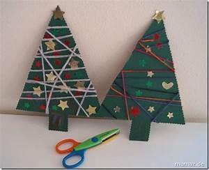 Weihnachtsbäume Aus Papier Basteln : ber ideen zu weihnachtsbaum basteln auf pinterest diy weihnachtsdekoration papier ~ Orissabook.com Haus und Dekorationen