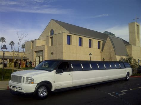 Large Limo by Limousine Service Nc Image Of And