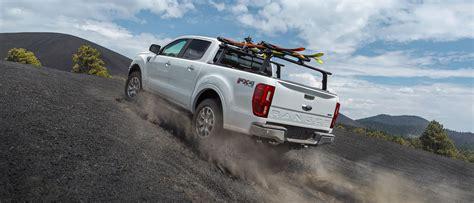 pickup trucks  ford ranger auto truck review