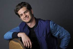 Andrew Garfield Height, Weight, Age and Body Measurements