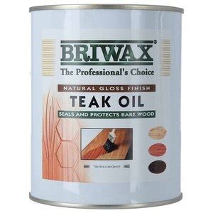 briwax teak oil interior oils mitre
