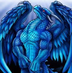 Dragon Drawings Color