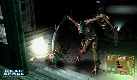 dead space extraction review gaming nexus