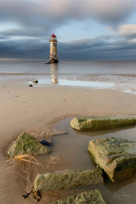 Talacre Beach James Pictures