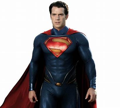 Superman Super Steel Henry Cavill Clark Kent