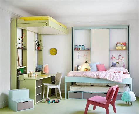 chambres pour enfants une chambre pour deux enfants comment bien l 39 aménager