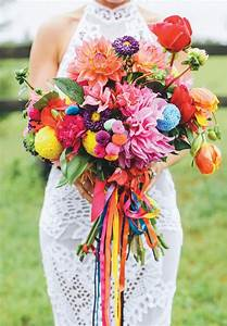 Hello May BRIDAL BOUQUET INSPIRATION