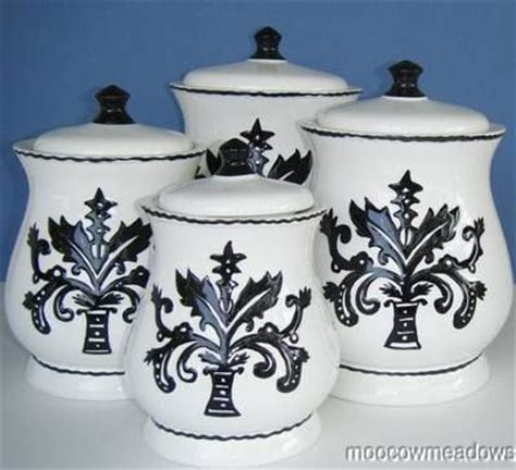 ceramic kitchen canister sets  contemporary ceramic