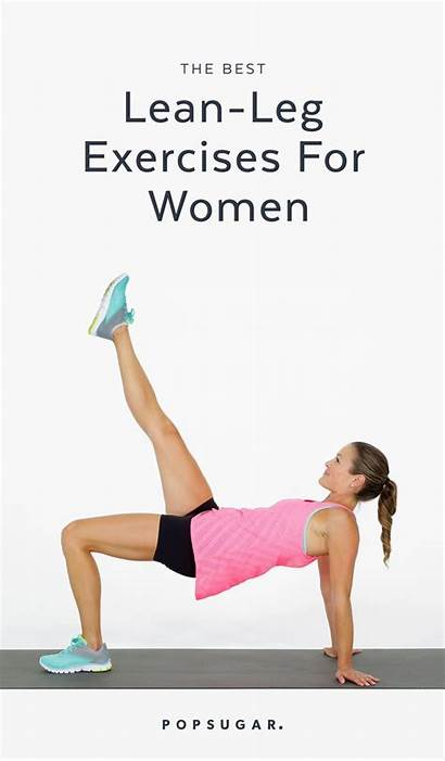Leg Butt Workouts Legs Exercises Lean String