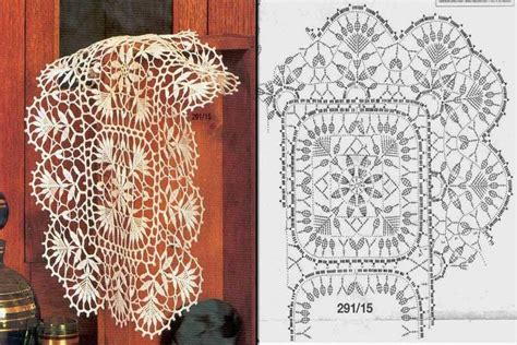 free crochet pineapple table runner patterns free crochet table runner patterns 137 knitting