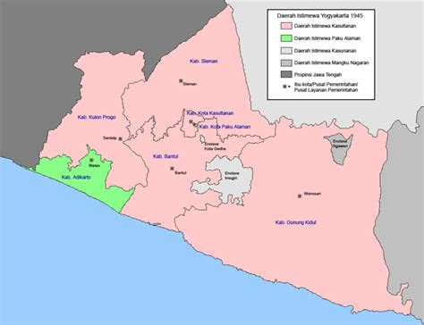 gambar peta kota jogja gambar peta indonesia dunia