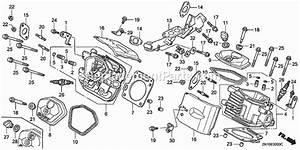 Gx670 Honda Engine Wiring Diagram  Honda  Wiring Diagram