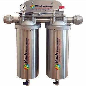 Wasserfilter Reinigen Hausanschluss : hauswasserfilter ~ Buech-reservation.com Haus und Dekorationen