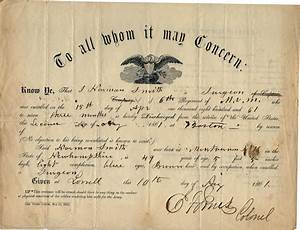 american civil war documents With documents on the civil war