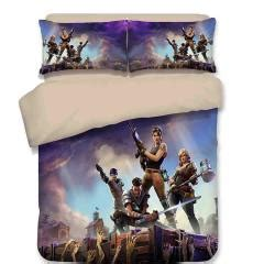 duvet covers sets  fortnite duvet set royale
