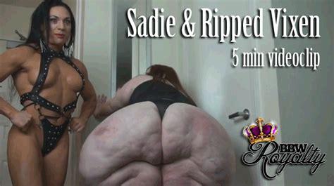 Bbwroyaltycom Sadie Bbw