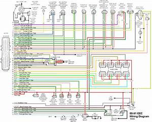 2007 Mustang Wiring Diagram Inside Ford