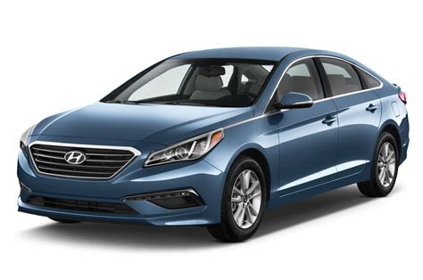 Hyundai Car : 2016 Hyundai Sonata Reviews And Rating