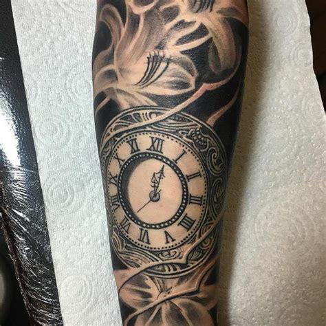 Tatouage Avant Bras Homme Bracelet 140 Tatouages Sur Avant Bras Pour Homme Et Leur Signification
